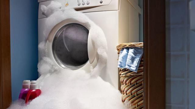 Mesin Cuci Anda Bisa Rusak Karena Kebiasaan Ini Properti Liputan6 Com
