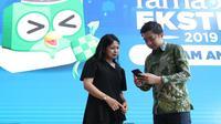 Paparan capaian Tokopedia dalam program Ramadan Ekstra (istimewa)