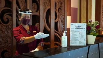 Pengusaha Hotel dan Restoran Tolak Rencana Wajib Sertifikasi CHSE