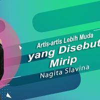 Berikut deretan artis lebih muda yang disebut mirip Nagita Slavina. (Foto: Instagram Desain: Nurman Abdul Hakim/Bintang.com)