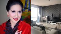 Venna Melinda jual apartemen (Sumber: Instagram/vennamelindareal)