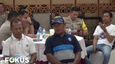Kapolda Jatim Irjen Pol Luki Hermawan menyambut baik perjanjian yang dibuat bersama.