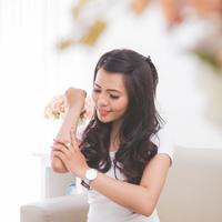 Kini ada cara praktis mendapatkan kulit sehat yang glowing dan lembap ala Korea. ©Shutterstock