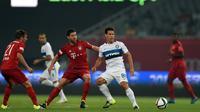 Bayern Muenchen vs Internazionale (AFP/JOHANNES EISELE)