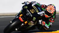 Pebalap debutan Yamaha Tech 3, Johann Zarco, bermimpi meraih kemenangan pada MotoGP 2017 setelah melihat hasil balapan musim 2016 yang sulit diprediksi. (Autosport)