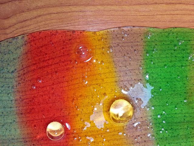 6 Cara Membuat Slime Yang Mudah Dan Aman Dengan Bahan Sederhana Di Rumah Lifestyle Liputan6 Com