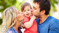 Berikut ini adalah tips bagi Anda para orangtua untuk mendidik anak sejak usia dini. (Foto: iStockphoto)