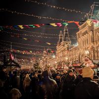 Selain tata kotanya yang indah, 4 Kota ini punya pasar terbaik dan bisa menjadi rekomendasi destinasi liburan Natal dan tahun baru di Benua Eropa. (Photo: Daniil Silantev/ Unsplash)
