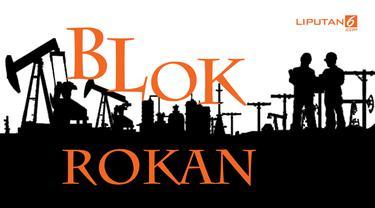 banner Blok Rokan