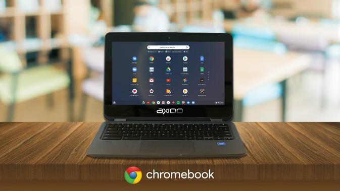 Axioo Chomebook (Foto: Axioo)