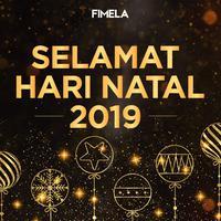 Selamat Hari Natal 2019