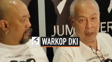 Pendiri sekaligus anggota awal Wakop DKI, Rudy Badil meninggal dunia. Beliau menghembuskan nafas terakhir pada pukul 07.13 WIB di Rumah Sakit Dharmais, Jakarta Barat.