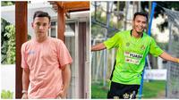 Rifky Alhabsyi, aktor Suara Hati Istri dulunya adalah atlet sepak bola. (Sumber: Instagram/@rifkyalhabsyi)