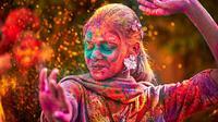 Ilustrasi India (iStock)