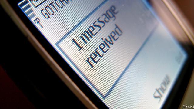 Cara Mencegah Penipuan Sms Berkedok Operator Tekno Liputan6 Com