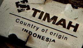 (Foto: PT Timah)