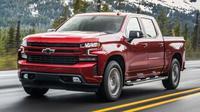 GM siapkan Silverado EV untuk pasar pick up listrik