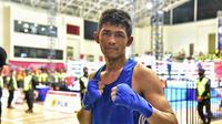 Atlet tinju Sumut, Sarohatua Lumbantobing