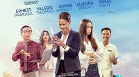 Poster film Susah Sinyal. (Foto: IMDb/ Starvision Plus)