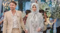 """""""Anak-anakku tersayang, pernikahan @syahnazs kemarin membuat mama merenungkan perjalanan hidup keluarga kita,"""" tulis Amy Qanita di bagian pembuka. (Instagram/amy_r_qanita)"""