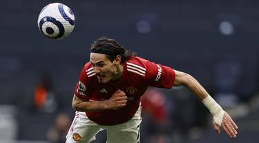 Edinson Cavani - Manchester United - MU