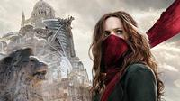 Mortal Engines (Universal Pictures)