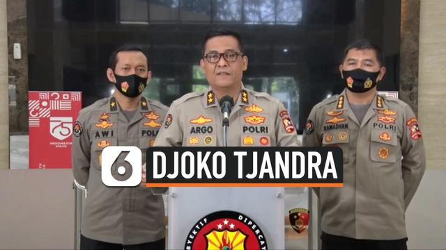 korupsi Djoko Tjandra Thumbnail