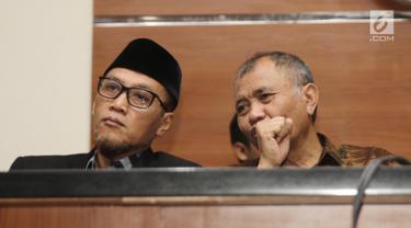 Menolak Pasal Tindak Pidana Korupsi