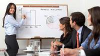 Bercinta pada saat sebelum presentasi, ternyata efektif untuk menghilangkan rasa gugup saat presentasi.