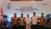 Outlook for Indonesia's Presidential Election 2019 (Istimewa)