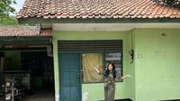 Annisa Pohan menceritakan pengalamannya saat tinggal di rumah dinas (Dok.Instagram/@annisayudhoyono/https://www.instagram.com/p/B3uOYpxD5de/Komarudin)