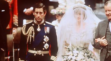 [Bintang] Putri Diana