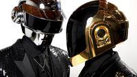 Daft Punk.  (Matt Sayles/Invision/AP, File)