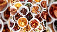 Keunikan rasa makanan Indonesia membuat banyak orang asing tertarik.