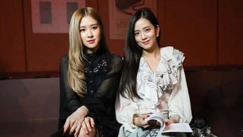 Kode Rose dan Jisoo BLACKPINK Bakal Hadiri Paris Fashion Week 2022