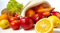 Berpuasa bukan berarti meninggalkan pola makan sehat, anda bisa menerapkan tipe Food Combining pada saat sahur dan berbuka.