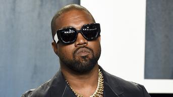 Kanye West Punya Alasan Religius di Balik Nama Barunya