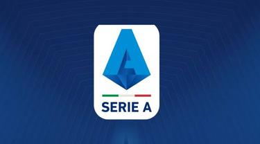 Logo Liga Italia Serie A