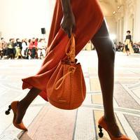 Sculpture Heels Trend