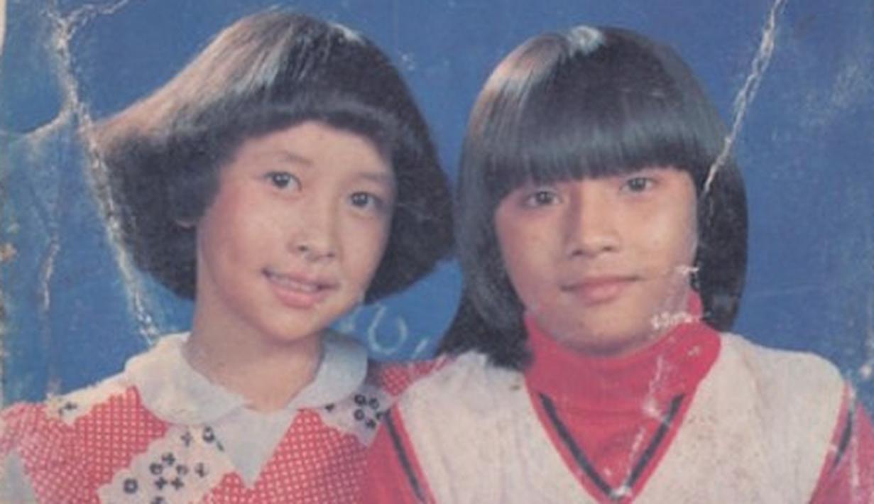 Masyarakat Indonesia era 70-an pasti sudah tidak asing dengan nama Adi Bing Slamet dan Irama Maya Sopha. foto: Instagram/@iramayasophaofficials)