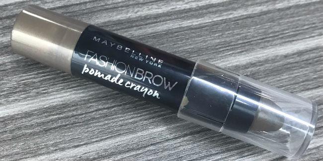 FASHIONBROW pomade crayon/Amelia Ayu/Vemale.com