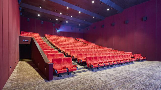 Daftar 20 Bioskop Cinema Xxi Yang Sudah Buka Sayang Jakarta Belum Ada Showbiz Liputan6 Com
