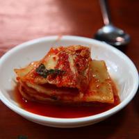 Ilustrasi kimchi sawi./Copyright pixabay.com/en/users/daecheonnet-913614/