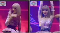 Editan Video Lisa Blackpink saat Konser Dangdut di Indosiar Viral, Bikin Geleng Kepala (sumber: TikTok/@seto_panggalih)