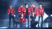 iKON [foto: YG Entertainment]