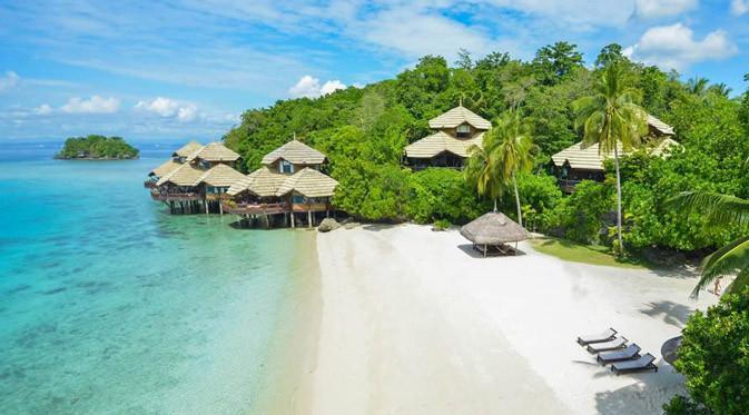 Samal Island.