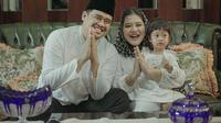 Kahiyang Ayu, Bobby Nasution dan Sedah Mirah. (dok. Instagram @ayangkahiyang/https://www.instagram.com/p/CAnhOovly_O/Dinny Mutiah)
