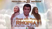 Saksikan Banyak Jalan Menuju Rhoma Episode 4 Hanya di Vidio. sumberfoto: Indosiar