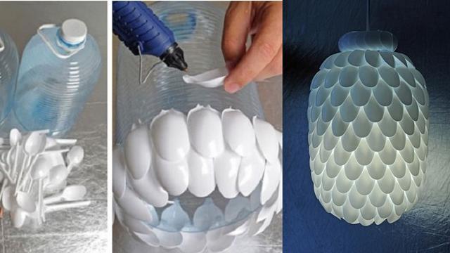 10 Ide Kreatif Manfaatkan Sampah Plastik - Lifestyle Liputan6.com 920896c5fd