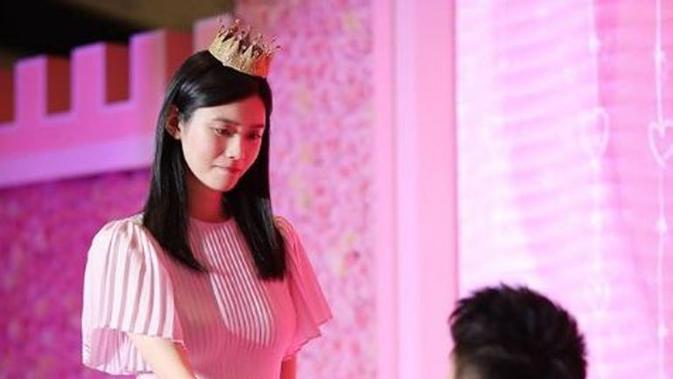 Putra Miliuner China Sewa Mal demi Melamar Kekasihnya - Lifestyle Liputan6.com
